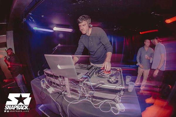 DJ Aristocat