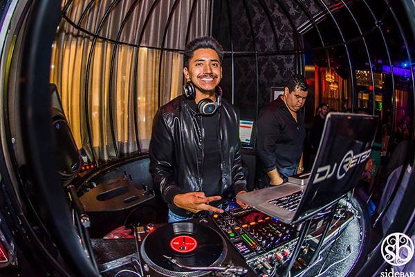 DJ Retep