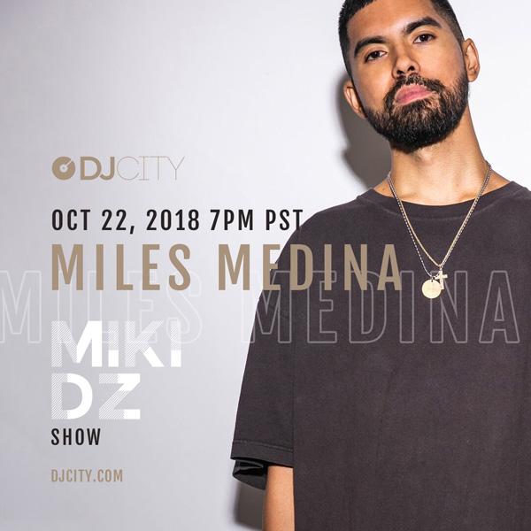 Miles Medina