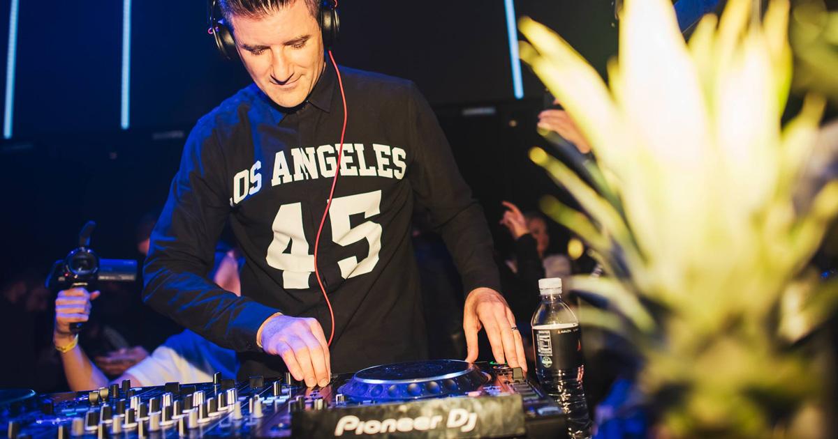 Flipboard: DJ Arems Delivers 'DJcity Podcast' Mix