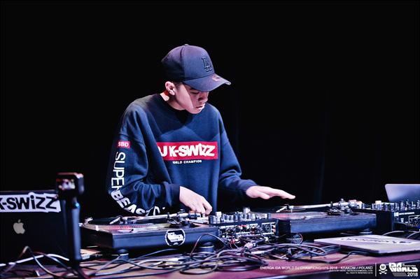 IDA World DJ Championships