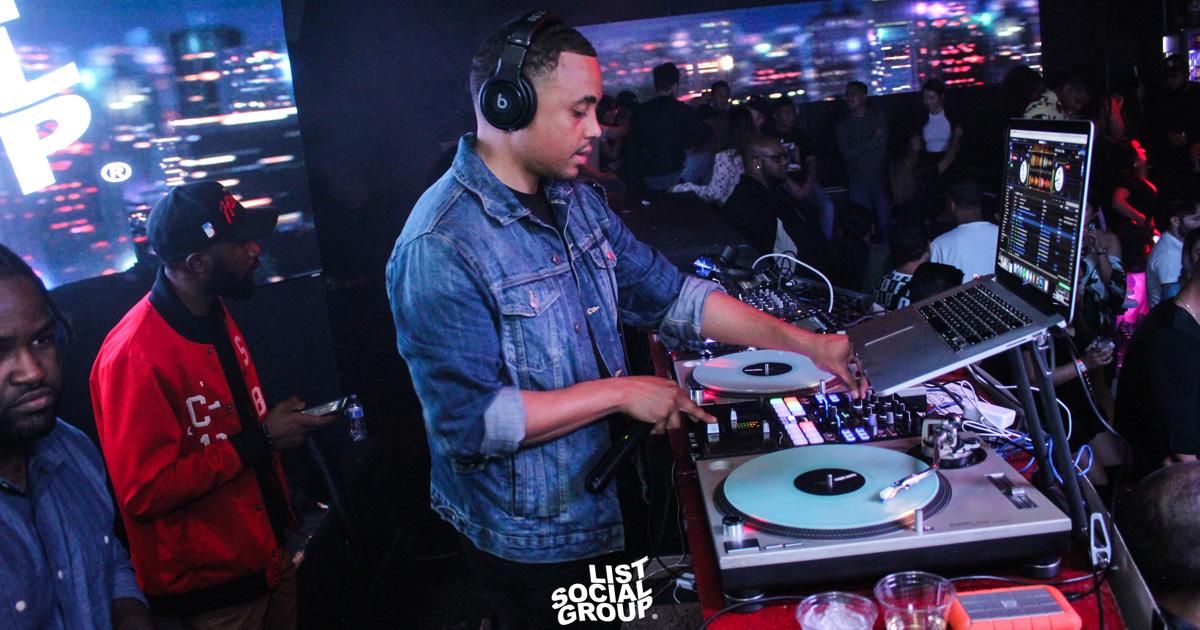 DJ Charma Drops 'DJcity Podcast' Mix