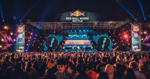 Red Bull Music 3Style World Finals IX