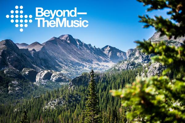 Beyond the Music Retreat