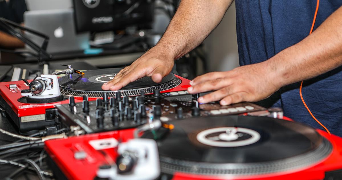 Valentine's Day Tracks for DJs