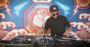 DJ MORENNO