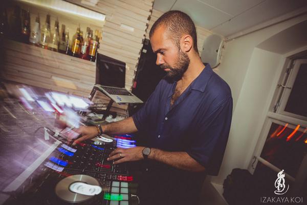 DJ Stressy