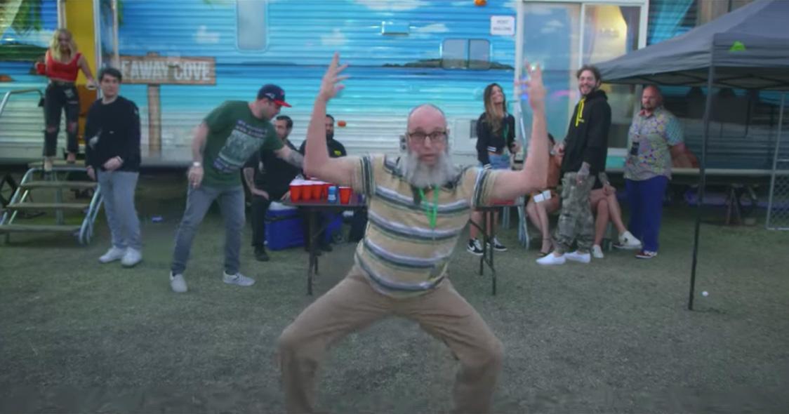 Watch Post Malone's 'Wow.' Music Video